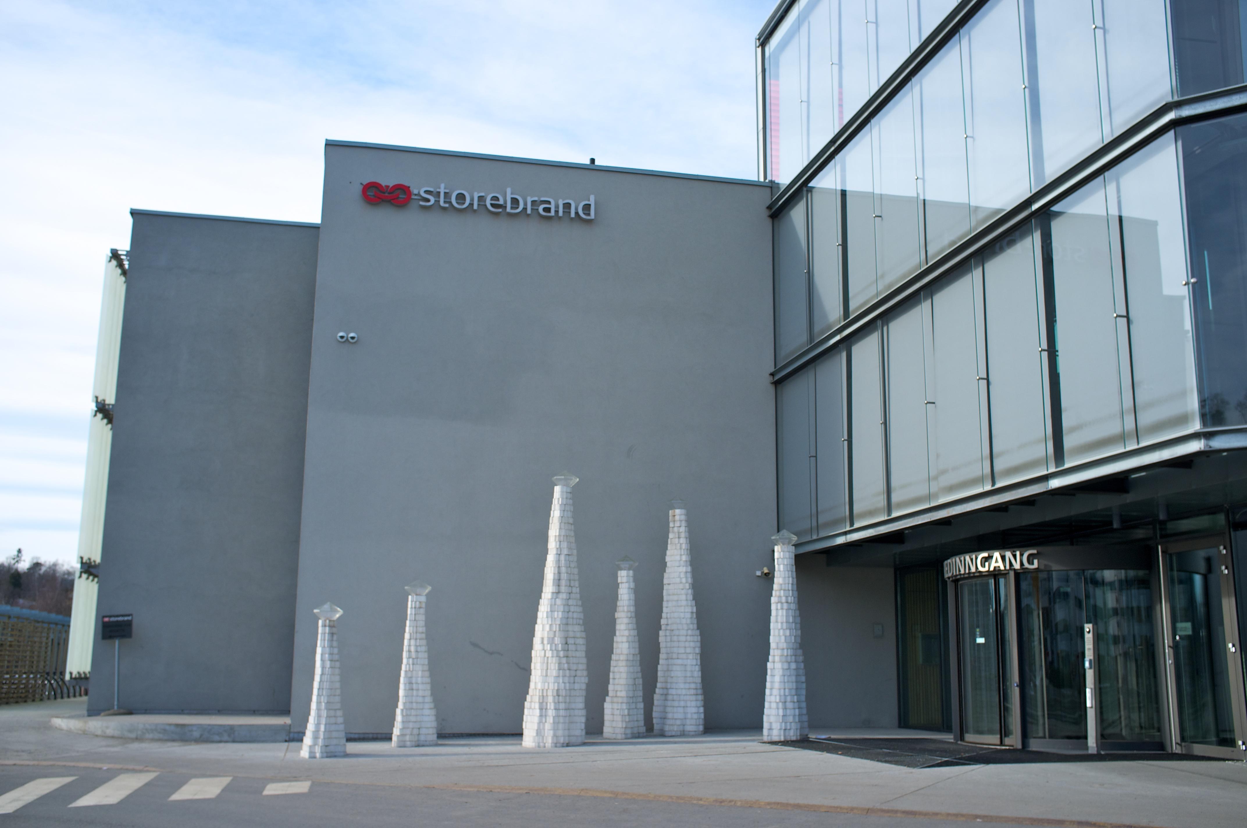 بانک نروژی