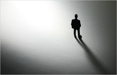 تنهایی در عصر دیجیتال