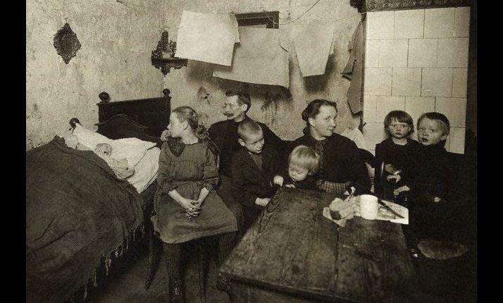 آلمان در جنگ اول جهانی