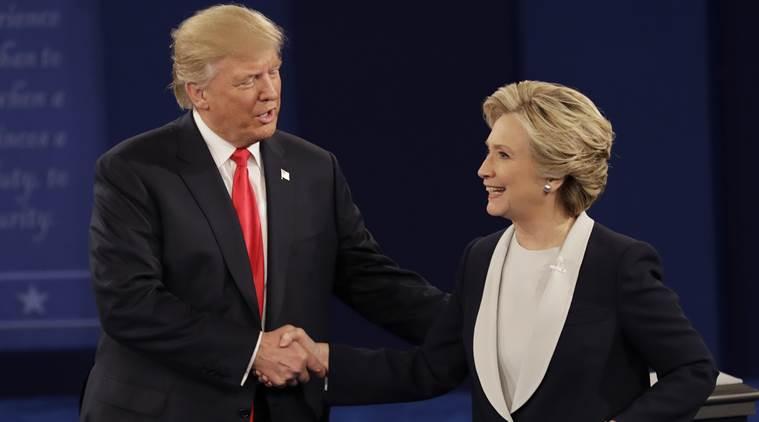 انتخابات آمریکا 2016