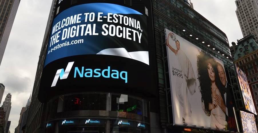 استونی پیشرو در تحول دیجیتال
